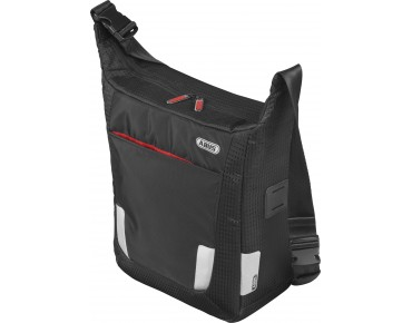 ABUS ORYDE ST2505 KF single pannier bag black