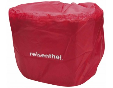 Reisenthel RAINCOVER for bike baskets red