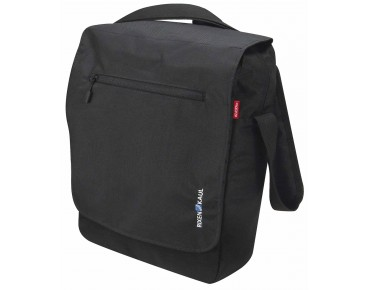 KLICKfix SMART BAG GT rear pannier schwarz