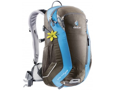 deuter BIKE ONE 18 SL Damen-Rucksack coffee-turquoise