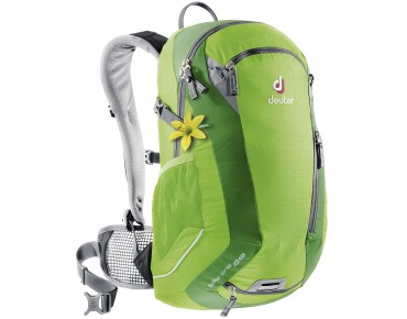 deuter BIKE ONE 18 SL Damen-Rucksack kiwi-emerald