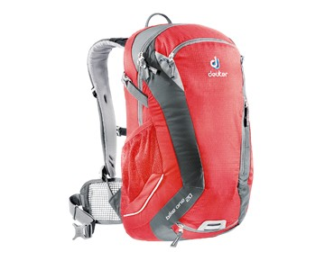 deuter BIKE ONE 20 rugzak fire-granite