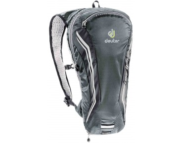 deuter ROAD ONE rugzak granite-black