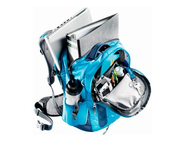 deuter GIGA BIKE rugzak turquoise/midnight