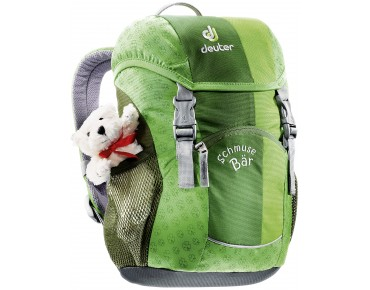 deuter SCHMUSEBÄR 2015 kids' backpack kiwi