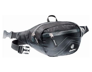 deuter BELT I hip bag (2014) black-anthracite