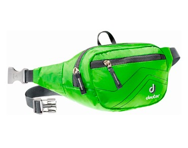 deuter BELT I hip bag (2014) spring-anthracite