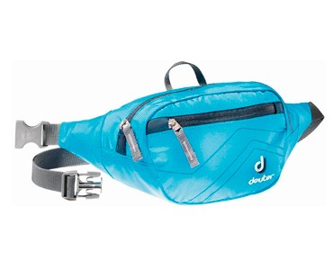 deuter BELT I hip bag (2014) turquoise/midnight