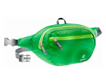 deuter BELT II hip bag emerald-kiwi