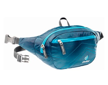 deuter BELT II hip bag midnight-turquoise