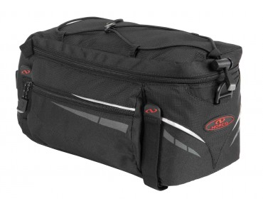 NORCO IDAHO trunk bag black