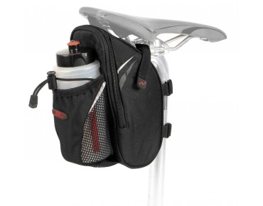 NORCO UTAH Plus saddle bag schwarz