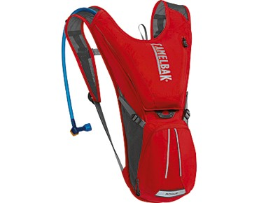 CamelBak ROGUE Trinkrucksack racing red