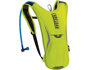 CamelBak CLASSIC hydration pack lemon green