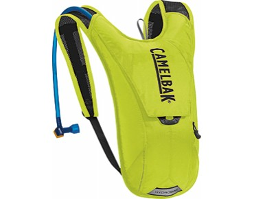 CamelBak HYDROBAK hydration pack lemon green
