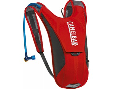 CamelBak HYDROBAK hydration pack racing red