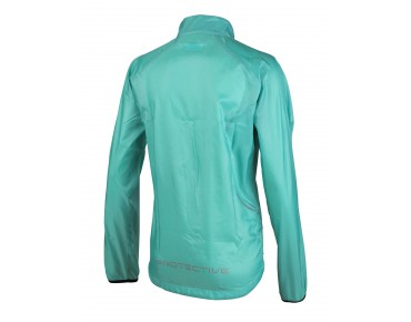 PROTECTIVE SCHIROKKO women's windbreaker mint
