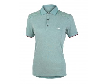 PROTECTIVE MILDURA women's polo shirt mint