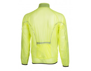 PROTECTIVE P-LED windbreaker safety yellow