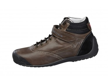 PROTECTIVE SEATTLE Bike Schuhe deep brown