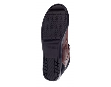 PROTECTIVE SEATTLE bike shoes deep brown
