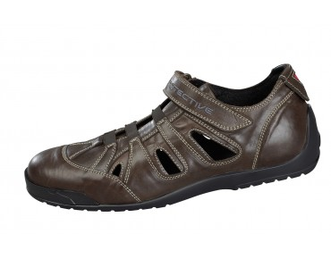 PROTECTIVE SAN DIEGO Bike Schuhe deep brown