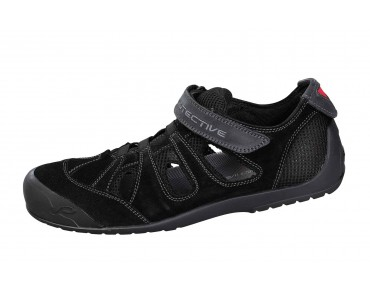 PROTECTIVE FRENSO men's cycling shoes black