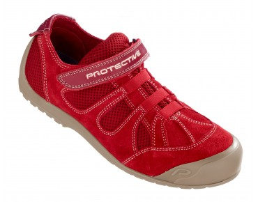 PROTECTIVE MIAMI women's cycling shoes coral