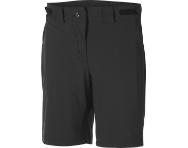 ziener CINDA Damen Bike Shorts black
