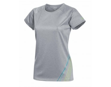 ziener COOK women's functional shirt gr. melange/poison green