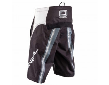 O´NEAL ELEMENT FR Bikeshorts black/white