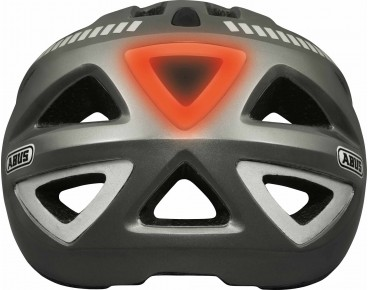 ABUS URBAN-I v. 2 SIGNAL cycle helmet signal grey