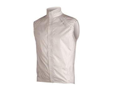 ENDURA PAKAGILET Windweste white