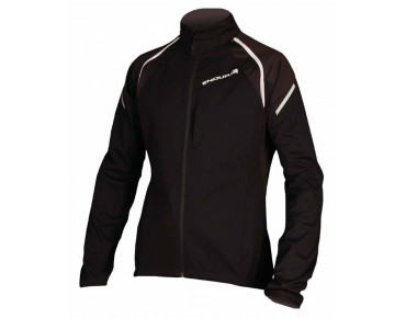 ENDURA CONVERT Soft Shell Jacke black