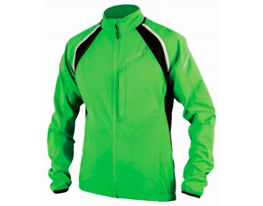 ENDURA CONVERT Soft Shell Jacke green