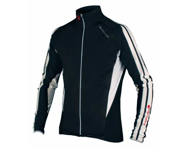 ENDURA JETSTREAM III Windjacke black