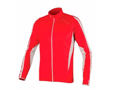 ENDURA JETSTREAM III Windjacke red
