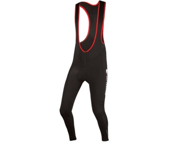 ENDURA THERMOLITE PRO long bib tights black