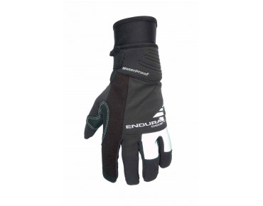 ENDURA DELUGE Winter Handschuhe black