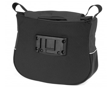 Racktime SHOULDERit front stuurtas bill-black