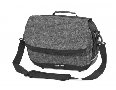 Racktime WORKit WIDE Office Bag urban grey