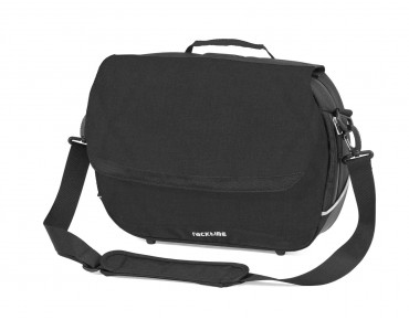 Racktime WORKit WIDE Office Bag bill-black