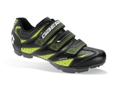 GAERNE G. COSMO MTB shoes yellow
