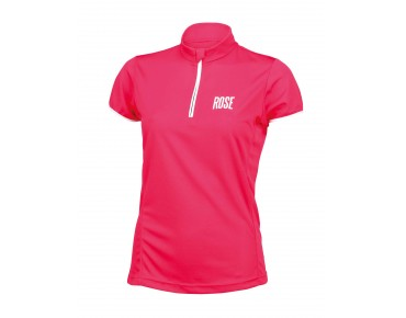 ROSE BASIC Damen Trikot Berry
