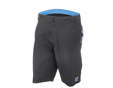 ROSE MATS bike shorts black/blue