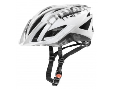 uvex ultra snc MTB helmet white/black matt