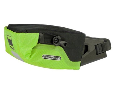 ORTLIEB SEATPOST BAG saddle bag lime/black