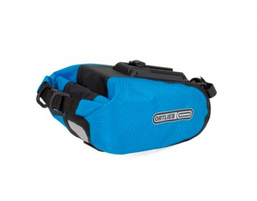ORTLIEB SADDLE BAG ocean blue/black