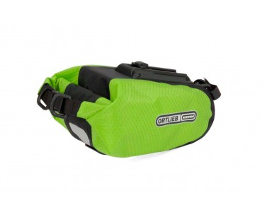 ORTLIEB SADDLE BAG zadeltas limoen/zwart