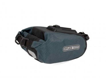 ORTLIEB SADDLE BAG slate/black